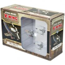 Star Wars: X-Wing – Most Wanted
