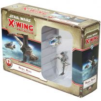 Star Wars: X-Wing – Rebel Aces
