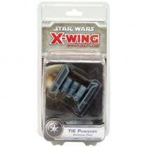Star Wars: X-Wing – TIE Punisher