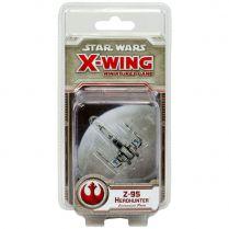 Star Wars: X-Wing – Z-95 Headhunter