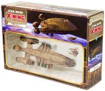 Star Wars: X-Wing – C-ROC Cruiser на английском языке