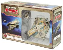 Star Wars: X-Wing – Ghost на английском языке