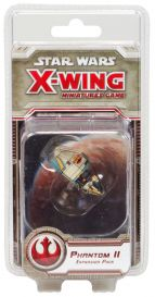 Star Wars: X-Wing – Phantom II на английском языке