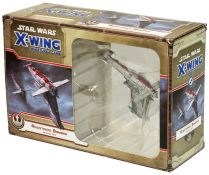 Star Wars: X-Wing – Resistance Bomber на английском языке