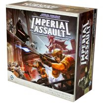 Star Wars: Imperial Assault - Core Set