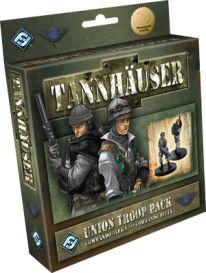 Tannhauser: Union Troop Pack