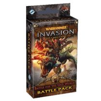 Warhammer. Invasion LCG: Battle for The Old World