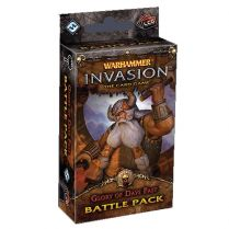Warhammer. Invasion LCG: Glory of Days Past