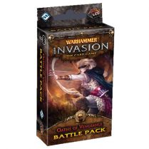 Warhammer. Invasion LCG: Oaths of Vengeance