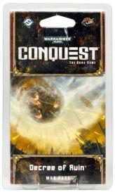 WH Conquest: Decree of Ruin