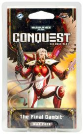 WH Conquest: The Final Gambit