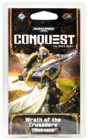 WH Conquest: Wrath of the Crusaders