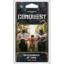 WH Conquest: Descendants of Isha
