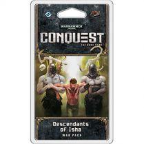 WH Conquest: Descendants of Isha