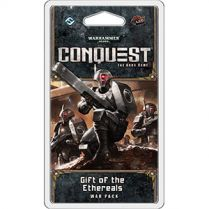 WH Conquest: Gift of the Ethereals