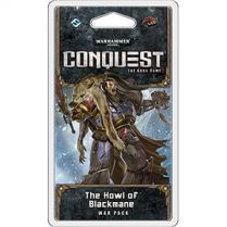WH Conquest: The Howl of Blackmane