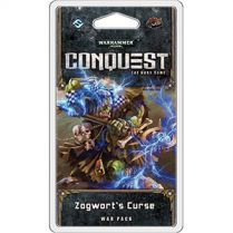 WH Conquest: Zogwart's Curse