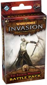 Warhammer Invasion LCG: the Fourth Waystone (уценка)