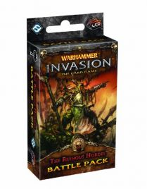 Warhammer. Invasion LCG: The Ruinous Hordes