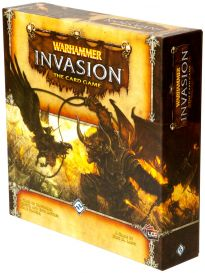 Warhammer Invasion LCG: Core Set (уценка)