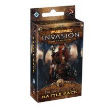 Warhammer. Invasion LCG: The Inevitable City