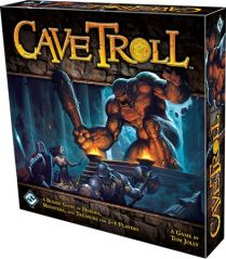 Cave Troll: Second Edition