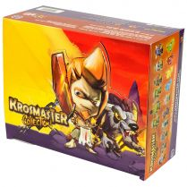 Krosmaster Collection: Wild Realms