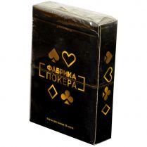 Карты для покера (картон 300 г/см 2)