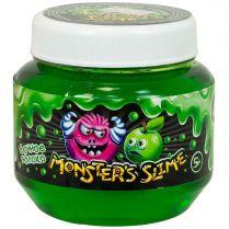 Monster's Slime, Классический большой, 250 мл, сочное яблоко
