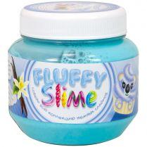 Fluffy Slime: Ваниль (синий), 250 мл