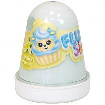 Fluffy Slime: Ваниль (светло-голубой)