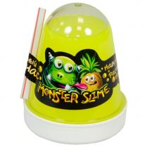 Slime Monster. Сочный ананас