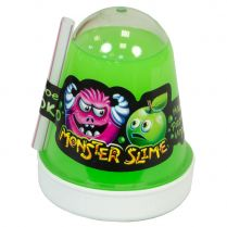 Slime Monster. Сочное яблоко
