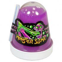 Slime Monster. Светится в темноте: фиолетовый