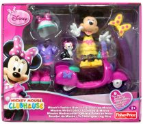 Fisher Price. Minni Mouse