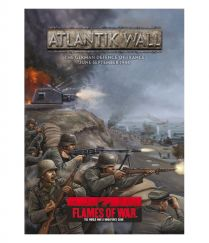 Flames of war: Atlantik Wall