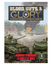Blood, Guts & Glory