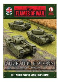 Churchill Platoon (BBX23)
