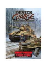 Flames of war: Devil's Charge