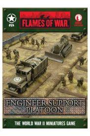 Engineer Support Platoon (UBX37)