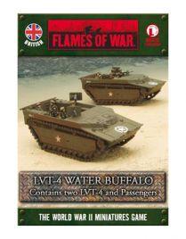 LVT-4 Water Buffalos (BBX26)
