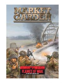 Flames of war: Market Garden