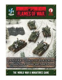Panssari Christie Platoon (FIX01)