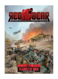 Flames of war: Red Bear (revised edition)