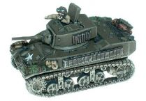 Flames of war: M5A1 Stuart (US005)