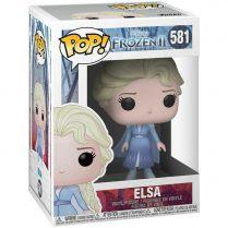 Фигурка Funko POP! Frozen 2: Elsa