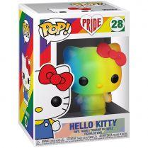 Фигурка Funko POP! Pride: Hello Kitty
