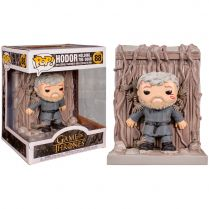 Фигурка Funko POP! Game of Thrones: Hodor Holding the Door