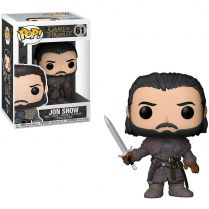Фигурка Funko POP! Game of Thrones: Jon Snow