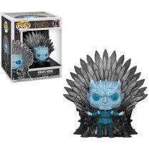 Фигурка Funko POP! Game of Thrones: Night King on the Iron Throne